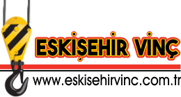 Eskişehir Vinç | Eskişehir Vinç Kiralama Firmaları