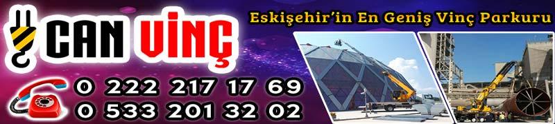 Can Vinç Eskişehir